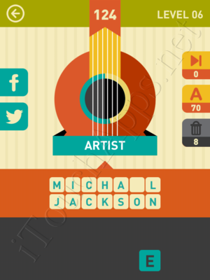 Icon Pop Song Level Level 6 Pic 124 Answer