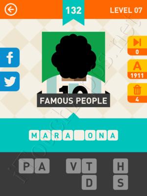 Icon Pop Mania Level Level 7 Pic 132 Answer