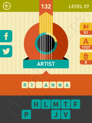 Icon Pop Song Level Level 7 Pic 132 Answer