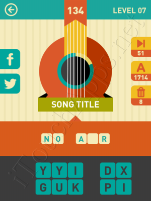 Icon Pop Song Level Level 7 Pic 134 Answer