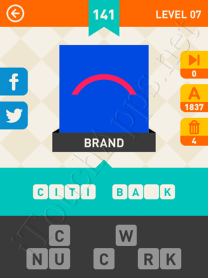 Icon Pop Mania Level Level 7 Pic 141 Answer