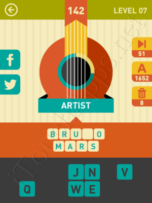 Icon Pop Song Level Level 7 Pic 142 Answer