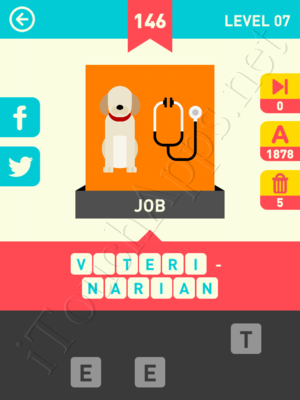 Icon Pop Word Level Level 7 Pic 146 Answer