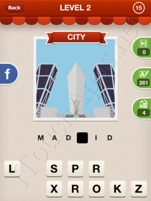 Hi Guess the Place Level Level 2 Pic 15 Answer