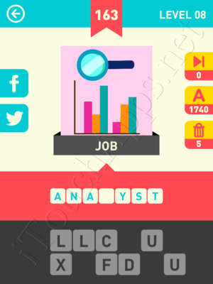 Icon Pop Word Level Level 8 Pic 163 Answer