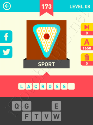 Icon Pop Word Level Level 8 Pic 173 Answer