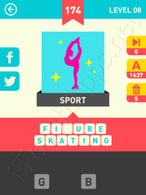 Icon Pop Word Level Level 8 Pic 174 Answer