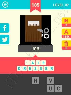 Icon Pop Word Level Level 9 Pic 185 Answer