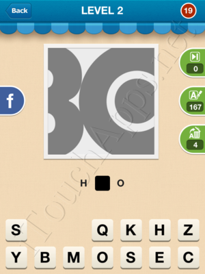 Hi Guess the Brand Level Level 2 Pic 19 Answer