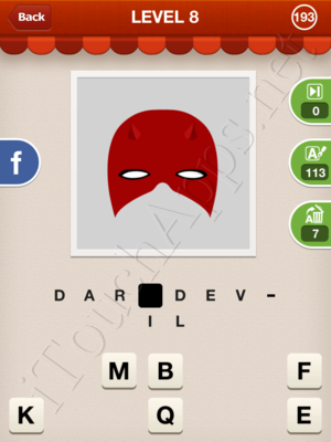 Hi Guess the Movie Level Level 8 Pic 193 Answer