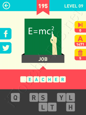 Icon Pop Word Level Level 9 Pic 195 Answer