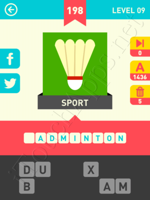 Icon Pop Word Level Level 9 Pic 198 Answer