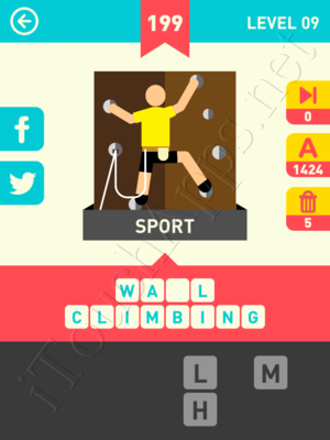 Icon Pop Word Level Level 9 Pic 199 Answer