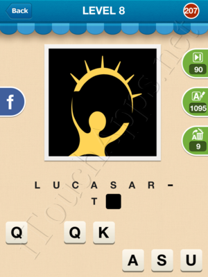 Hi Guess the Brand Level Level 8 Pic 207 Answer