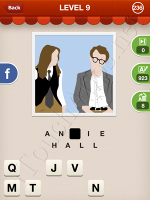 Hi Guess the Movie Level Level 9 Pic 236 Answer