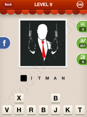 Hi Guess the Movie Level Level 9 Pic 246 Answer