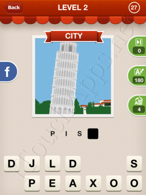 Hi Guess the Place Level Level 2 Pic 27 Answer