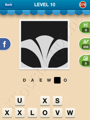 Hi Guess the Brand Level Level 10 Pic 279 Answer