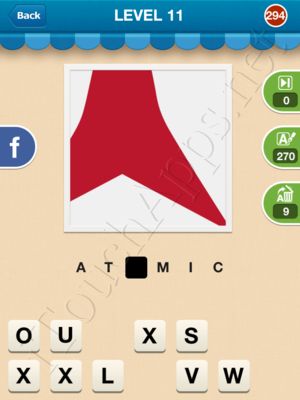 Hi Guess the Brand Level Level 11 Pic 294 Answer