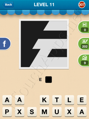 Hi Guess the Brand Level Level 11 Pic 307 Answer
