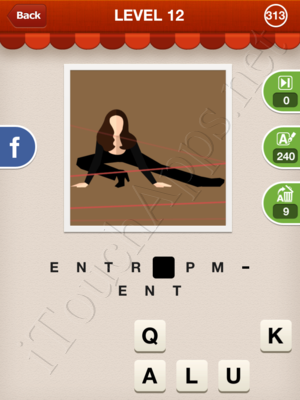 Hi Guess the Movie Level Level 12 Pic 313 Answer