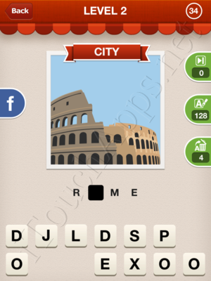 Hi Guess the Place Level Level 2 Pic 34 Answer