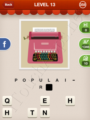 Hi Guess the Movie Level Level 13 Pic 358 Answer