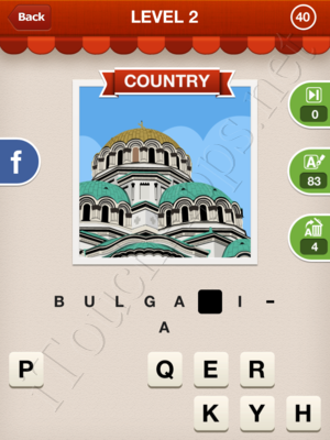 Hi Guess the Place Level Level 2 Pic 40 Answer