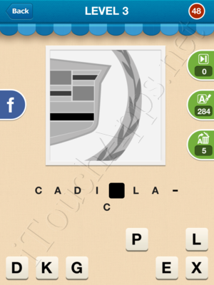 Hi Guess the Brand Level Level 3 Pic 48 Answer