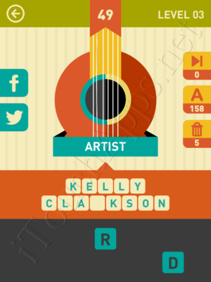 Icon Pop Song Level Level 3 Pic 49 Answer