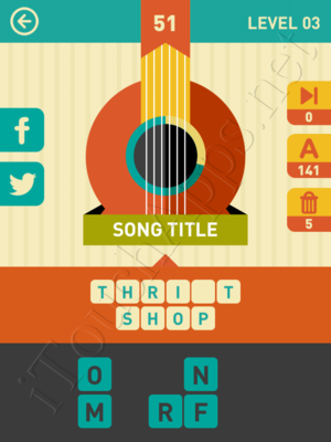 Icon Pop Song Level Level 3 Pic 51 Answer