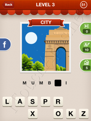 Hi Guess the Place Level Level 3 Pic 51 Answer