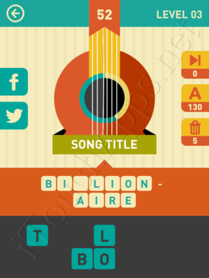 Icon Pop Song Level Level 3 Pic 52 Answer