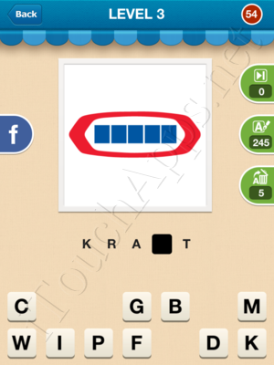 Hi Guess the Brand Level Level 3 Pic 54 Answer