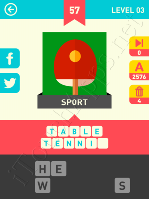 Icon Pop Word Level Level 3 Pic 57 Answer