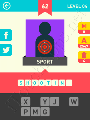 Icon Pop Word Level Level 4 Pic 62 Answer