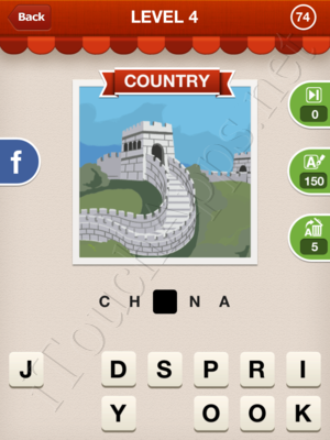 Hi Guess the Place Level Level 4 Pic 74 Answer