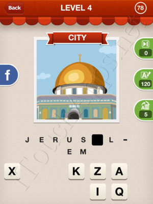 Hi Guess the Place Level Level 4 Pic 78 Answer