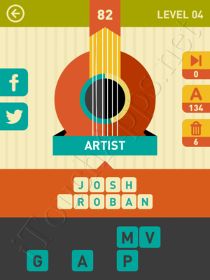 Icon Pop Song Level Level 4 Pic 82 Answer