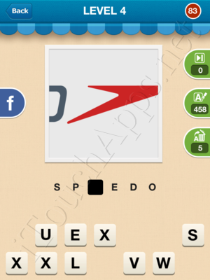 Hi Guess the Brand Level Level 4 Pic 83 Answer