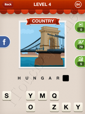Hi Guess the Place Level Level 4 Pic 84 Answer