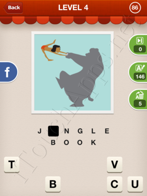 Hi Guess the Movie Level Level 4 Pic 86 Answer
