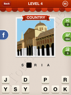 Hi Guess the Place Level Level 4 Pic 95 Answer