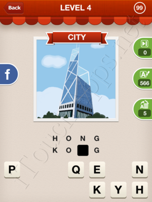 Hi Guess the Place Level Level 4 Pic 99 Answer