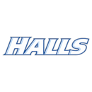 Logos Quiz Level 13 Answers HALLS