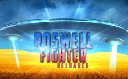 Roswell Fighter Reloaded Review