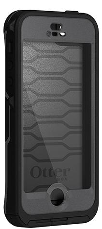 Otterbox iPhone 5/5s Preserver Series