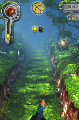 Temple Run Brave Review