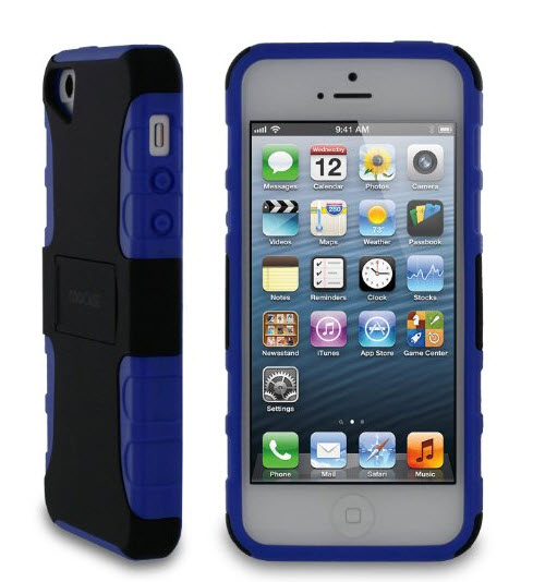 rooCASE Apple iPhone Case