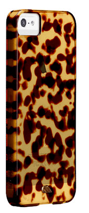 Case Mate Tortoiseshell iPhone Case